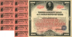 1918 Third Liberty Loan