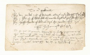 1552 Document - SOLD