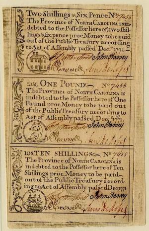 colonial america essay