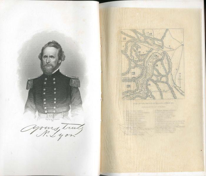 Memoir of General Lyon