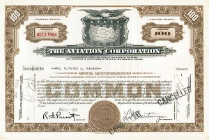 Aviation Corporation