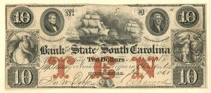 Bank of the State of South Carolina