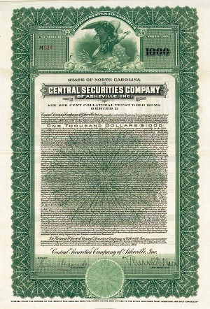 Central Securities Co