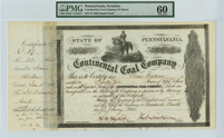 Continental Coal Company
