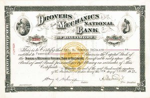 Drovers & Mechanics Bank of Baltimore