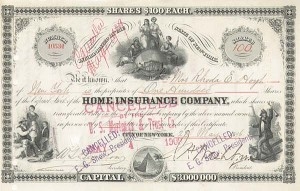 Home Insurance Co