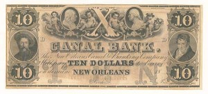 Canal Bank- SOLD
