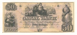 Canal Bank