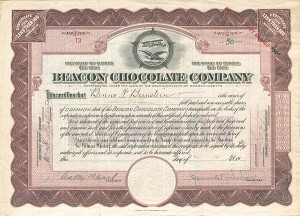 Beacon Chocolate Co