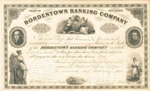 Bordentown Banking Co