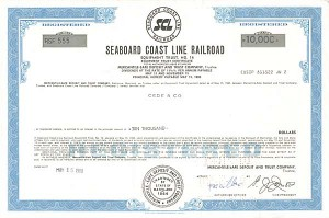 Seaboard Coast Line Railroad