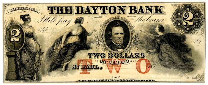 Dayton Bank