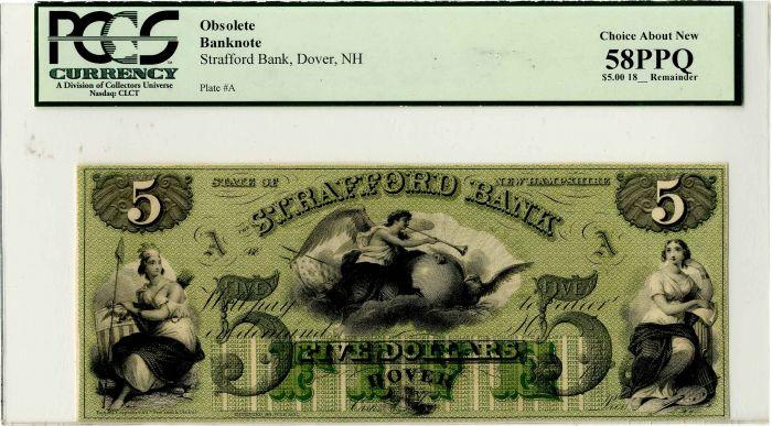 Strafford Bank