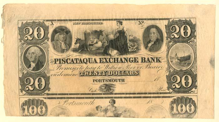 Piscataqua Exchange Bank