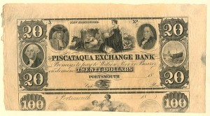 Piscataqua Exchange Bank