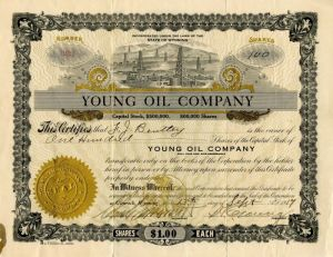 Young Oil Company