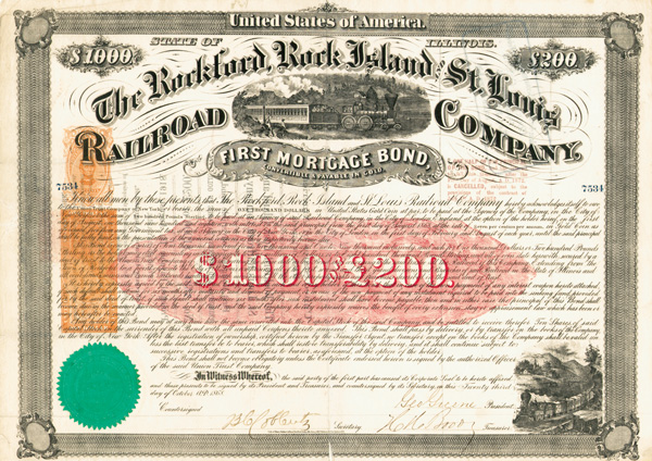 Rockford, Rock Island & St. Louis Railroad