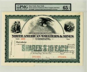 North American Smelters & Mines Company
