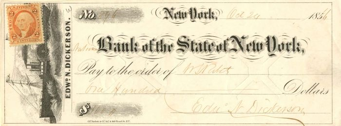 Bank of the State of New York