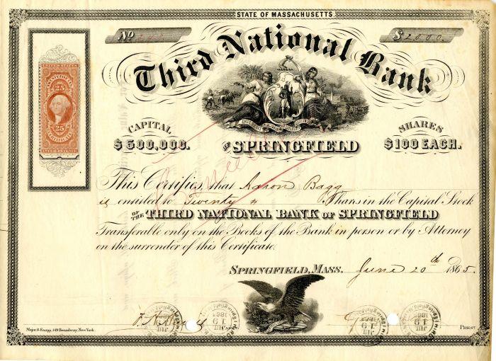 Third National Bank