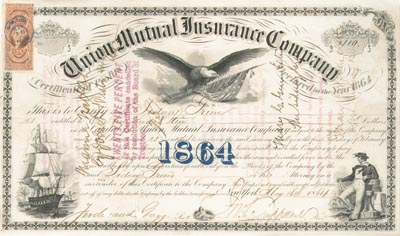 Union Mutual Insurance Co.