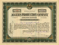 Aggers Production Company
