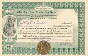 American Mines Syndicate Company