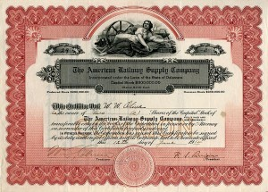 American Railway Supply Company