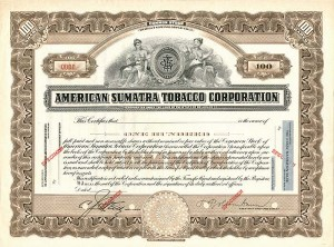 American Sumatra Tobacco Corporation