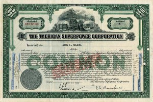 American Superpower Corporation