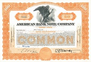 American Banknote Company