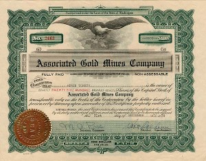 Associated Gold Mines Company