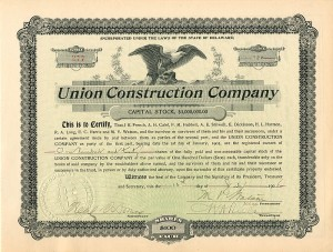 Union Construction Company