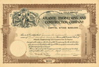 Atlantic Engineering and Construction Company