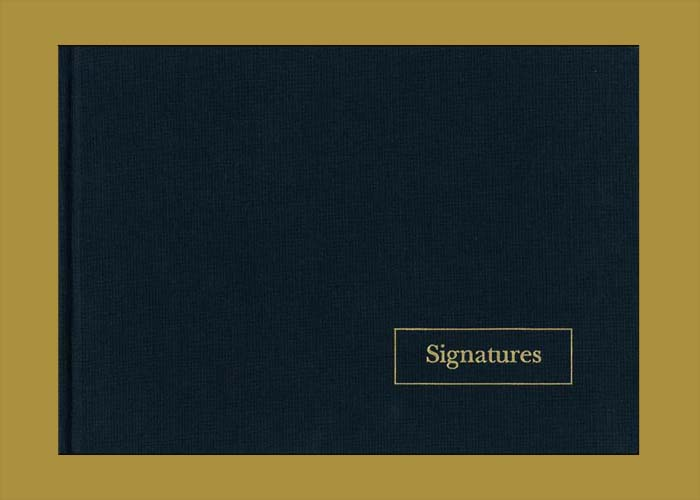 Lord John Press - Signatures - Book of Portraits and Autographs of Famous People