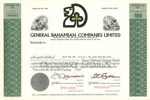 General Bahamian Companies Limited