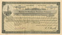 Bankers & Merchants Petroleum Company