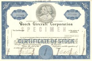 Beech Aircraft Corporation