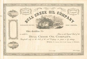 Bull Creek Oil Company
