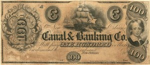 Canal & Banking Co. - SOLD