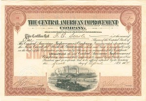 Central American Improvement Company