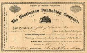 Charleston Publishing Company