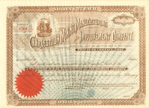 Charlestown Mining, Manufacturing and Improvement Company