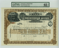 Chattanooga Union Railroad