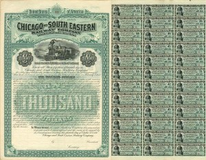 Chicago and South Eastern Railway Company
