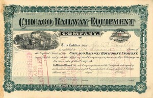 Chicago Railway Equipment Company