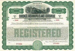 Chicago, Indianapolis & Louisville Railway
