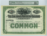 Cincinnati Northern Railroad Company