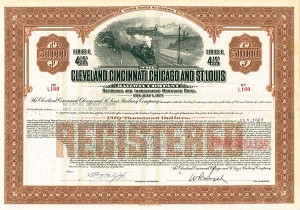 Cleveland, Cincinnati, Chicago & St. Louis Railway
