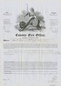 County Fire Office - SOLD